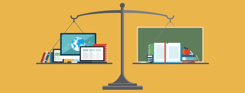 آشنایی با سیستم های یادگیری سنتی در برابر سیستم های مدرن یادگیری