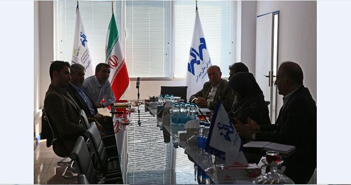 http://www.ucet.irهمکاری های آتی کرسی آموزش و یادگیری الکترونیکی با شهرداری تهران در حوزه آموزش های شهروندی بر بستر موبایل